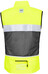 Silva M's Performance Vest Yellow
